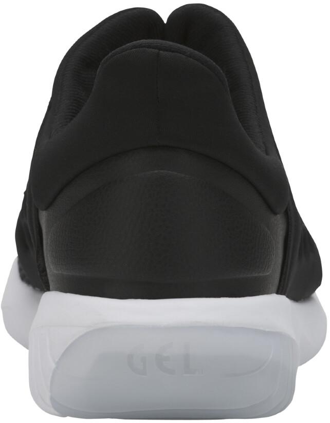 504c615cd9f7 asics Gel-Kenun Lyte Running Shoes Men black at Bikester.co.uk